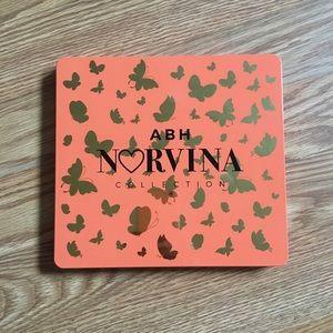 ABH NORVINA Pro Pigment Palette Vol.3